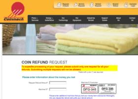 refundrequest.coinmach.com
