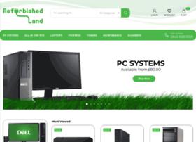 refurbishedland.co.uk