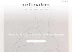 refusalon.com