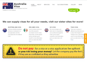 refusedaustralianvisa.com