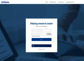 refworks.com