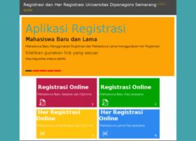 reg-online.undip.ac.id