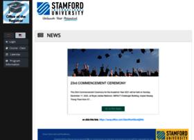 reg.stamford.edu