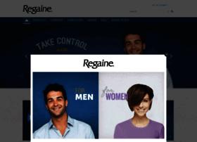 regaine.com.au