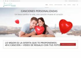 regalatuscanciones.com