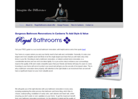 regalbathrooms.com