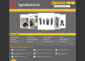 regalcarbidedies.com