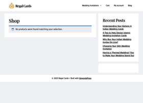 Regalcards.com