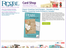 regalcardshop.ca