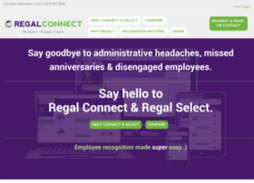 regalconnects.com