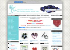 regalcrafts.com
