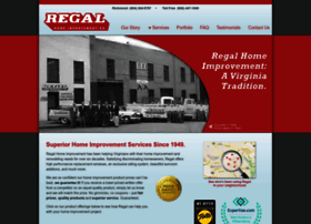 regalhomeimprovement.com