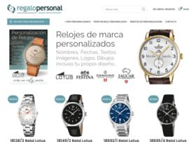 regalopersonal.com