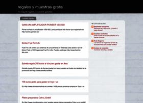 regalos-gratis.blogspot.com.es