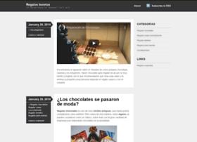 regalosbonitos.wordpress.com