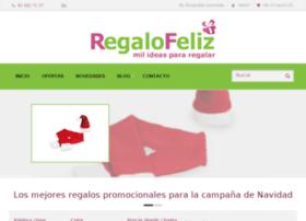 regalosdeempresa.regalofeliz.com