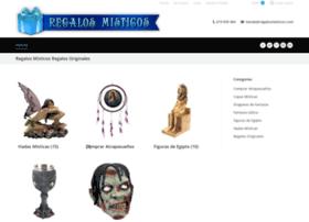 regalosmisticos.com