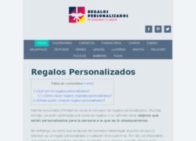 regalospersonalizadosweb.com