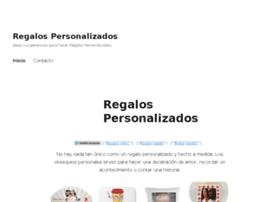 regalospersonalizadosweb.net
