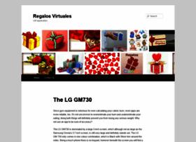 regalosvirtuales.com