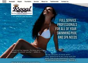 regalpoolandspa.com
