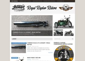 regalraptor-riders.es