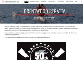 regatta.brentwood.bc.ca