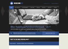 regelingbbz.nl