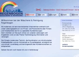 regenbogenwaescherei.com