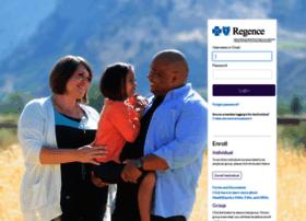 regenceor.healthequity.com