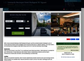 regency-suites-budapest.h-rez.com