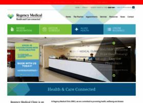 regencyclinic.com.au