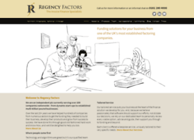 regencyfactors.co.uk