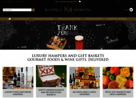 regencyhampers.com
