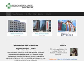 regencyhospital.in