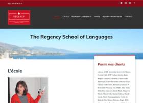 regencyschool.com