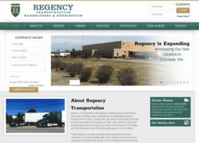 regencytrans.com