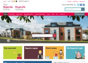 regenda.org.uk
