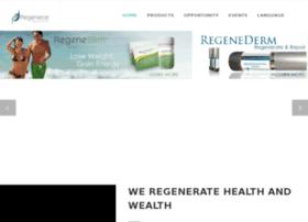 regeneca.net