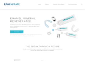 regeneratenr5.co.uk