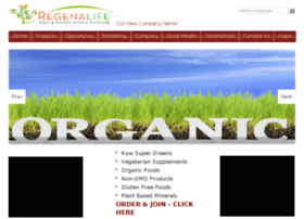 regenerationusa2.regenerationusa.net