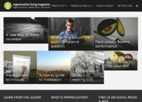 regenerative.net