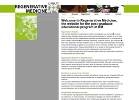 regenerativemedicine.nl