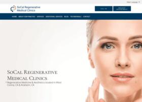 regenorthoclinic.com