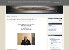 regensburger-tagebuch.de
