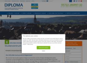 regenstauf.diploma.de