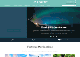 regent-holidays.co.uk