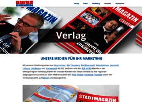 regenta-verlag.de