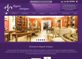 regentantiques.com