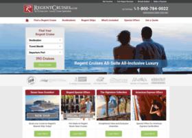 regentcruises.com